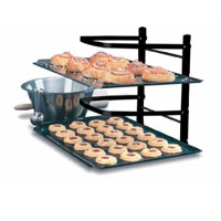 Adjustable Metal Cooling Rack