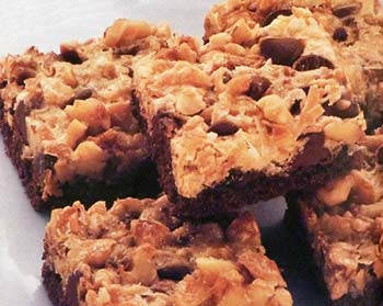 As Good As Candy Bars Homemade Cookies