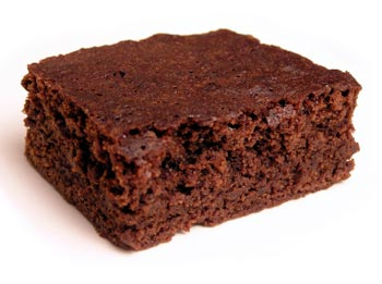 Cake Brownie Recipe From Scratch