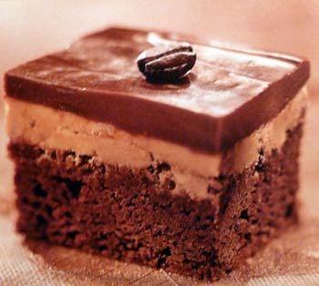 Cappuccino Brownies Recipes — Dishmaps