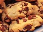 Recipes for Chocolate Chip Cookies
