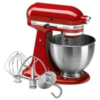 KitcheAid Stand Mixer