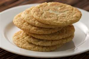 Favorite Snickerdoodles Recipe